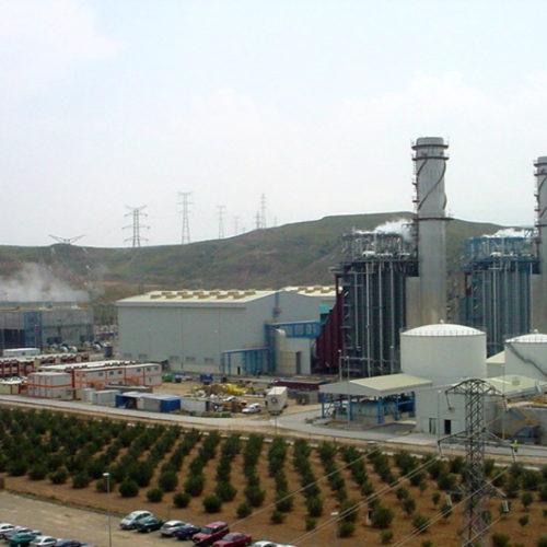 Siemens Arrubal