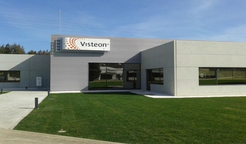 VISTEON OFICINAS 01